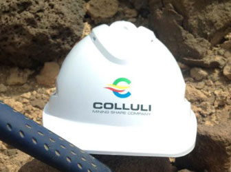 Colluli Potash Definitive Feasibility Study completed