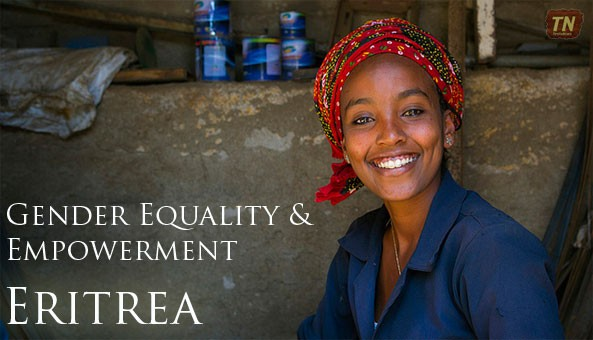 Women empowerment and other rights of women in Eritrea