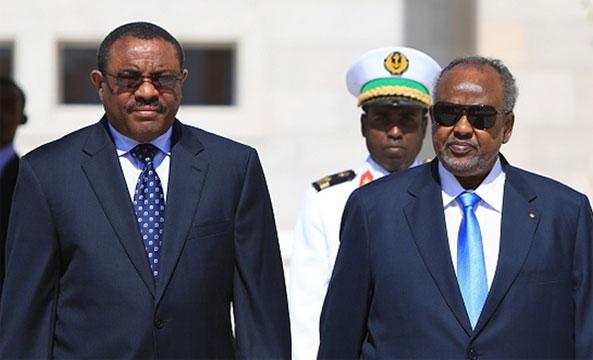 What Ethiopia – Djibouti Military Alliance Means to Eritrea