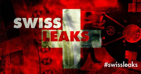 SWISSLEAKS reveals 32 clients who claimed to be associated with Eritrea opened 39 secret Swiss bank accounts between 1981 - 2006 and stashed US $695.2M