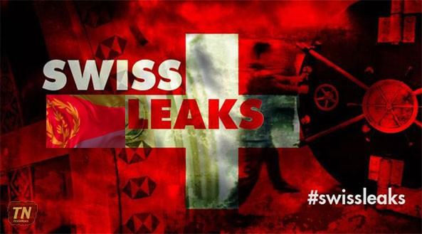 Identity of two Eritrean clients in the HSBC SwissLeaks have been revealed