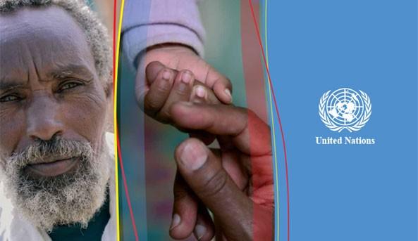 Delivering Together for Eritrea's Development and Self-Reliance: UN Eritrea