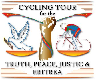 Cycling Tour for Truth, Peace, Justice and Eritrea