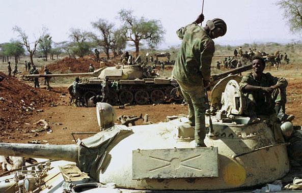 Truth – Eritrea's Path To success