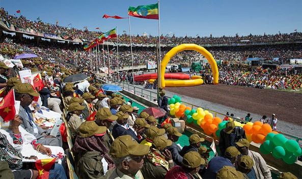 TPLF's Diplomatic Move Towards Greater Tigray