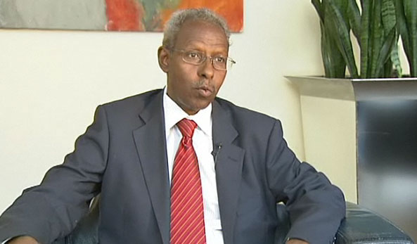 Eritrea's Horn of Africa Security Policy to be Discussed in Europe