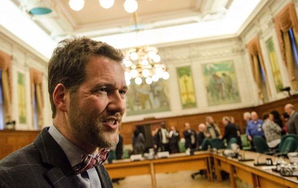 Canada's Subcommittee on International Human Rights – Eritrea Hearing (Part-I)