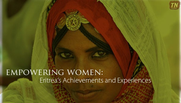 UN and Eritrea to showcase country's achievement and experience on Women empowerment