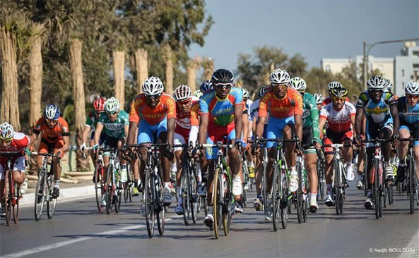 Tour of Blida: Mekseb Debesay Wins First Stage