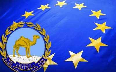 Eritrea welcomes EU's partnership on development.