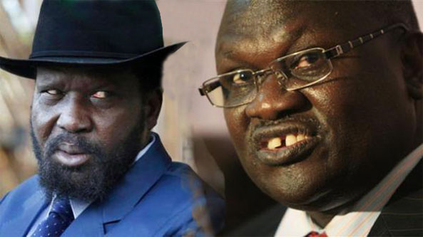 Unless Change Tactics, Current IGAD Approach Cannot Bring Peace: Kiir