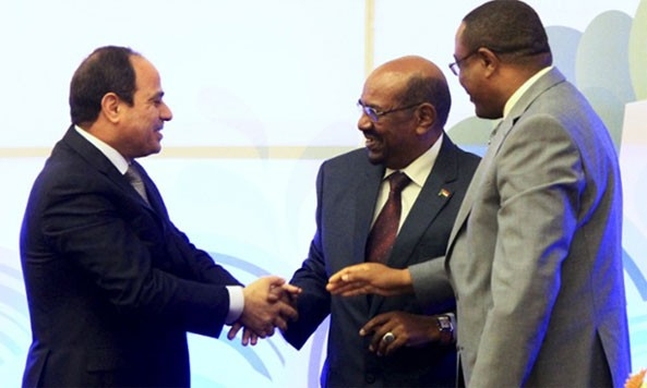 Ethiopia Compelled to Egypt's Demand on Nile Dam