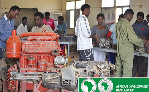 African Development Bank and the Eritrean government approved funding for SDEEP