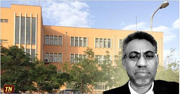 New government Spokesperson Mr. Yemane Gebremeskel