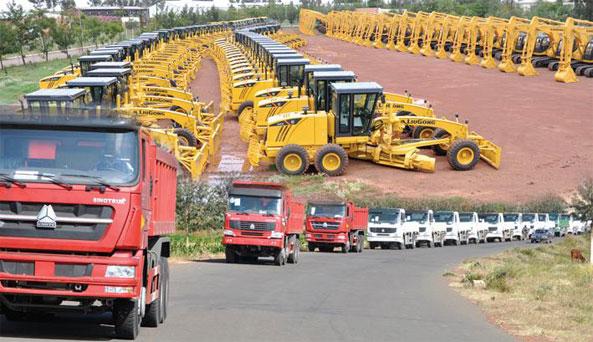 Eritrea's Mining Revenue
