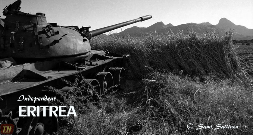 ERITREA: No Weapon Can Defeat a People Decided to be Free