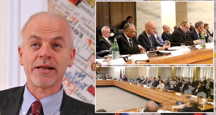 Eritrea Participates in Anti-Sanctions Conference