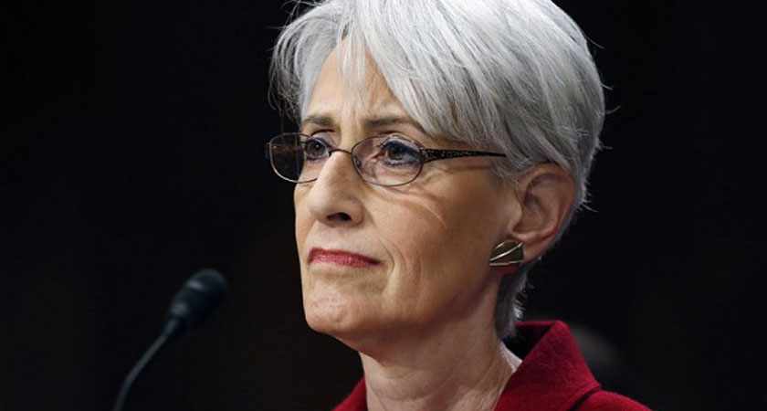 Wendy Sherman's Response to The Washington Post Editorial