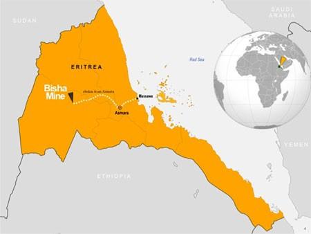 eritrea an attractive mining jurisdiction