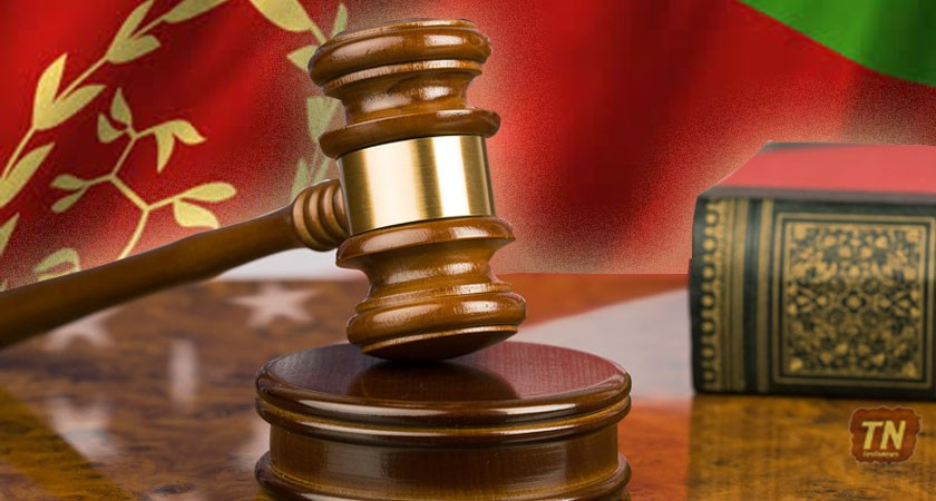 Government of Eritrea Puts Into Effect New Civil and Penal Codes