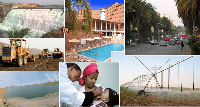 Eritrea at 24: Proving All Naysayers Wrong