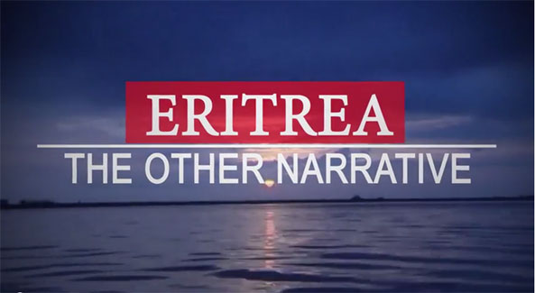 what the mainstream media doesn't want you to know about Eritrea