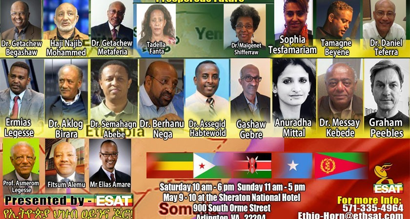 Ethiopia, the Horn of Africa and the Prospects for Peace and Stability