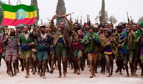 Ethiopian Defense Minister Says Ethio-Eritrea Border 'Impenetrable'