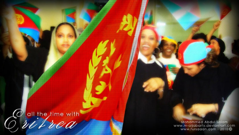 eritrea a beacon of stability, peace and hope in a region mired in chronic ethnicity and religion based strife