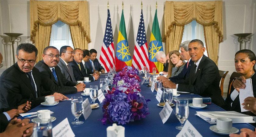 Washington Enables Authoritarianism in Ethiopia