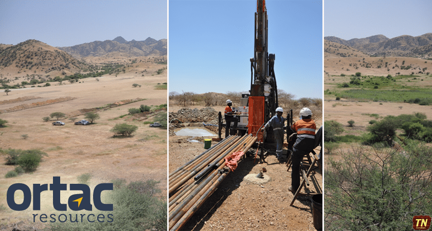 Andiamo Exploration Raising Funds to Explore Eritrea Licences