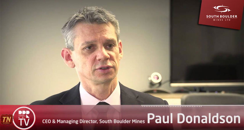 PFS for Eritrea Open-Pit Potash Project Completed