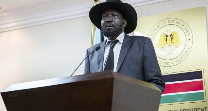 S. Sudan Calls on Region to Save Economy From Collapse