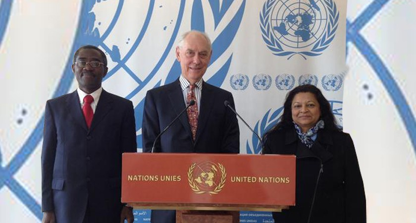 The UN Continues to Commit Crimes Against Eritrea