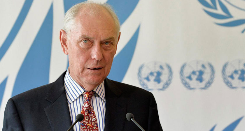 United Nations Commission of Inquiry on Eritrea Report Conclusion