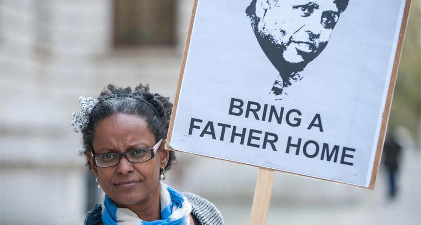 Ethiopia: UN Demands the Release of Andargachew Tsige