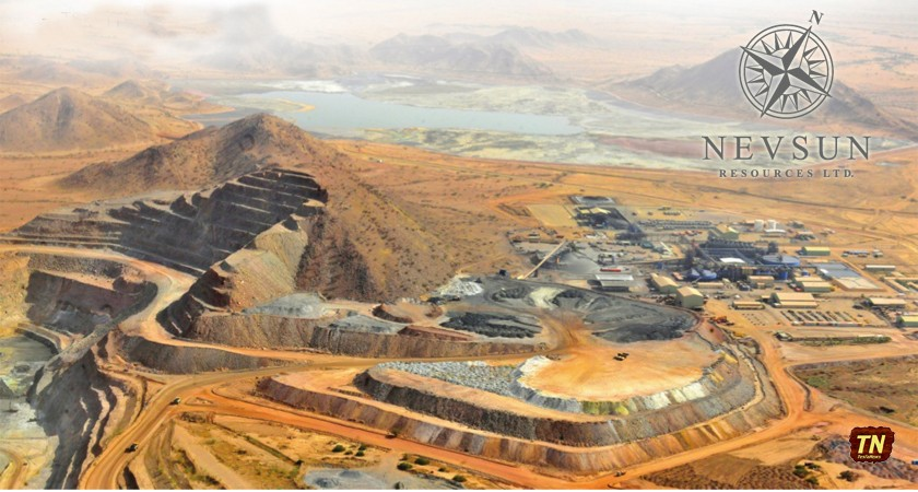 Bisha is one of the best performing mines in the world