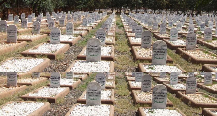 Mealti Sematat: Eritrea's Memorial Day