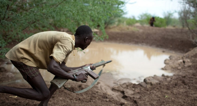 Ethiopian Army Massacred 51 Civilians in Ogaden