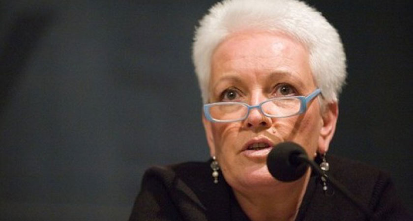 Administrator of the USAID: Who Is Gayle Smith?