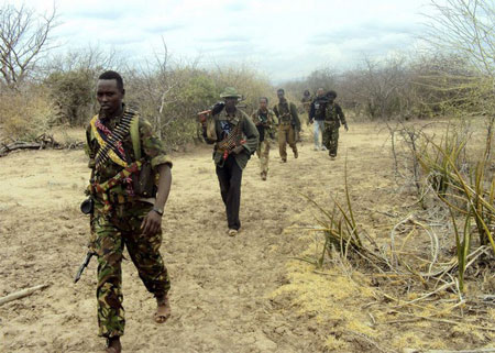 fact-finding mission to Ogaden to conduct investigations