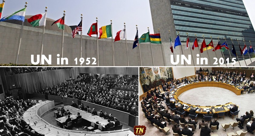 UN repeating its dark history against the people of Eritrea