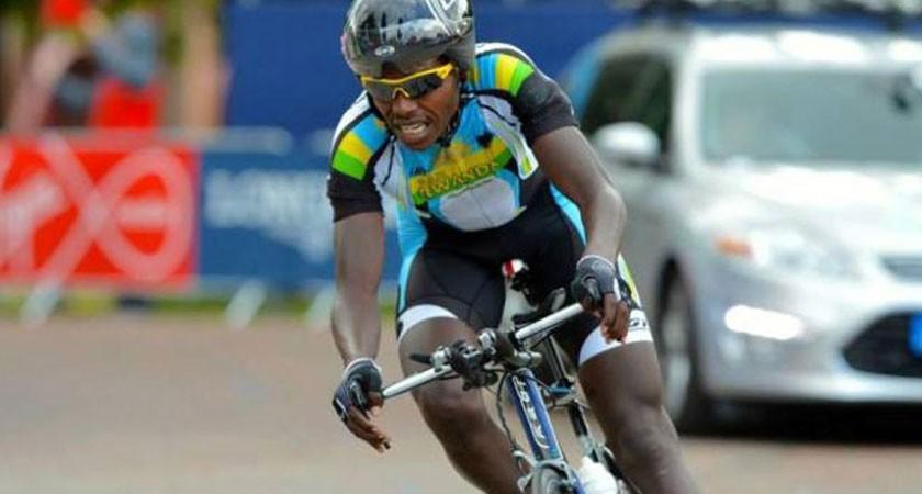 First Black Africans in Tour de France Inspire Team Rwanda