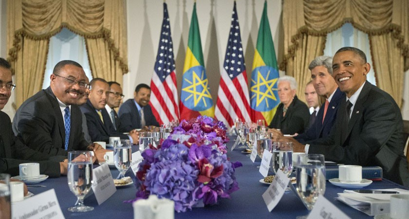 Ethiopian Regime: Liability to U.S. Interests or Asset?