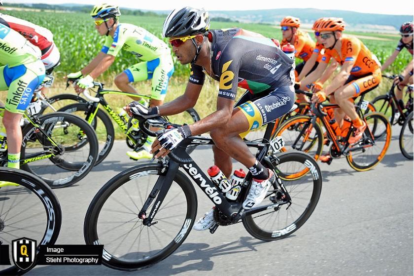 Natnael-Berhane Tour of Austria