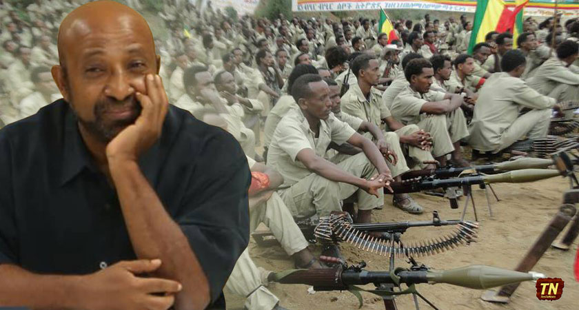 Ethiopian Opposition Group Threatens Armed Resistance