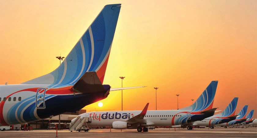 flydubai Announces Flights to Eritrea's Capital, Asmara