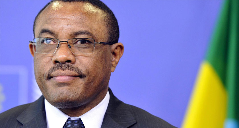 Necessary Illusions: Understanding Hailemariam Desalegn's Recent Threat