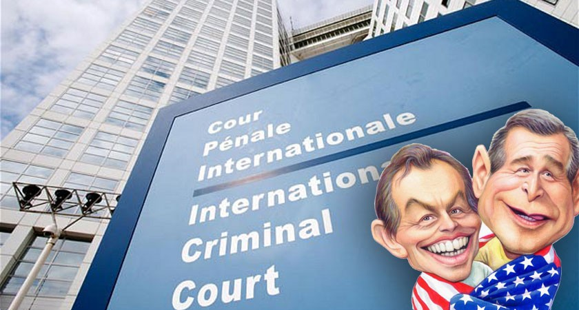 Why Africa May Leave The ICC