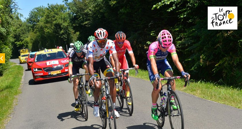 I Am Proud to be an Eritrean Riding the Tour de France